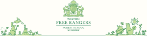 Free Rangers Forest School Nursery