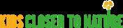 Kids Closer to Nature logo