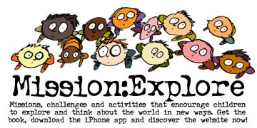 www.missionexplore.co.uk