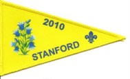 Stanford Scout Camp Site
