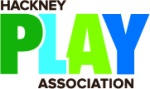 Hackney Play logo