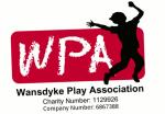 Wansdyke Play Asociation logo