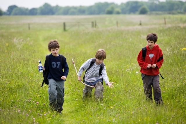 Swainswick Explorers