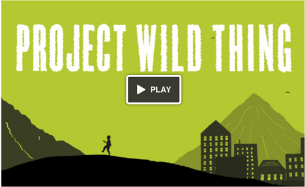 Project Wildthing film title