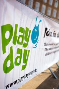 Playday Bristol 2011